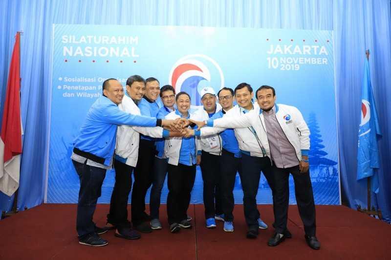 Survei: Elektabilitas Gelora Jadi yang Tertinggi Diantara Partai-partai Baru