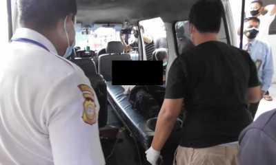 PN Medan Gempar, Seorang Pegawai Ditemukan Tewas di Toilet Ruang Tunggu Tahanan