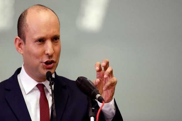PM Israel yang Baru Naftali Bennett Ancam Iran