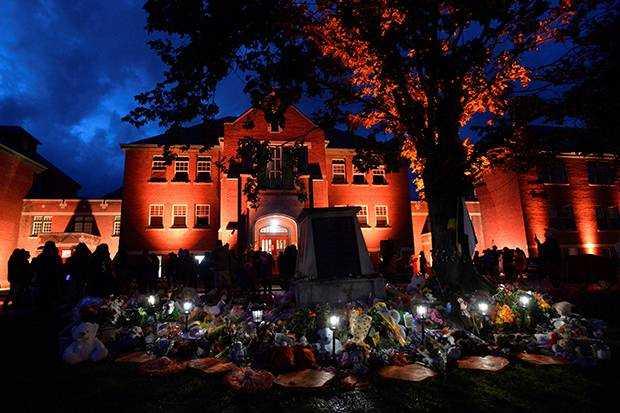 PM Kanada Minta Gereja Katolik Minta Maaf Soal Penemuan 215 Kerangka Anak-anak Pribumi