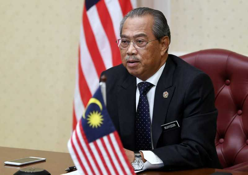 Vaksinasi Berhasil Kurangi Drastis Kasus Covid di Malaysia