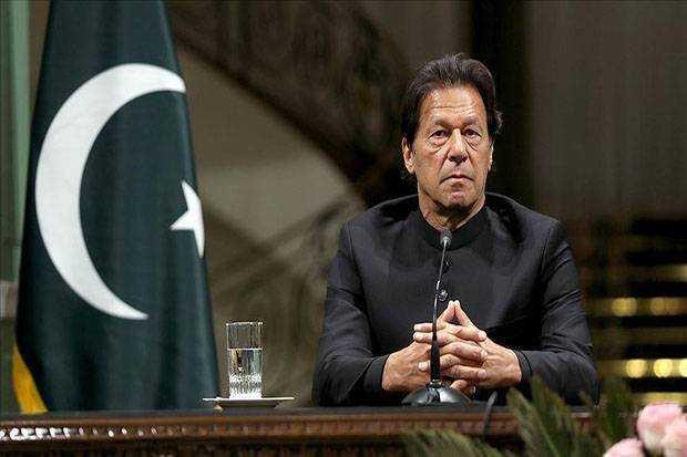 Dengan Tegas PM Pakistan Tolak AS Dirikan Pangkalan Militer Di Negaranya