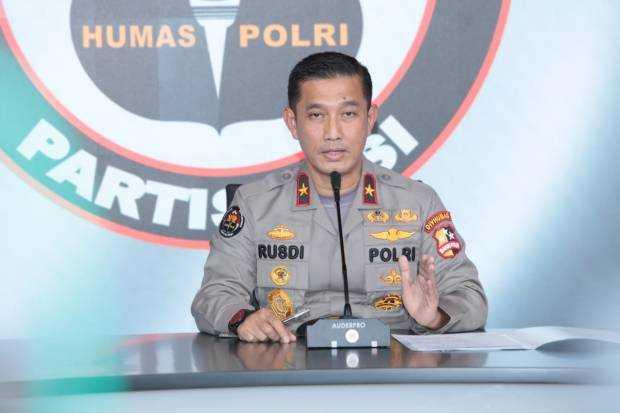 Polri Mengaku Telah Menemukan Profil Pembocor 279 Juta Data WNI di BPJS Kesehatan