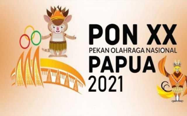 Panitia: Kirab Api PON Papua Dimulai 1 Oktober