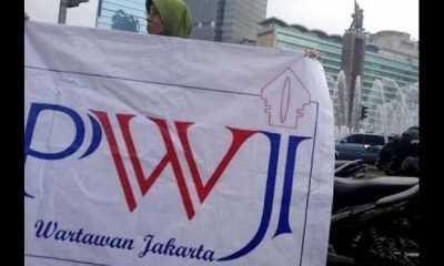 PWJ Minta Polisi Ungkap Motif Penembakan Terhadap Wartawan di Simalungun