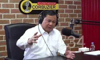 Cegah Mafia Industri Pertahanan, Prabowo Klaim Lakukan Negosiasi Langsung dengan Produsen Alutsista