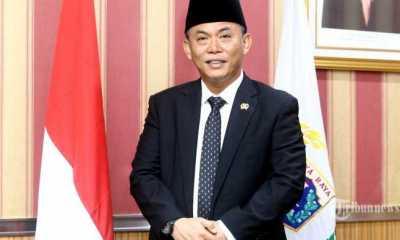 Ketua DPRD DKI Sebut Jika Anis Ingin Maju Capres Tapi Selesaikan Dulu Masalah Hukum Di Jakarta