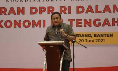 Rahmat Gobel Ingin Buat Cara Batik Award Tahun Ini