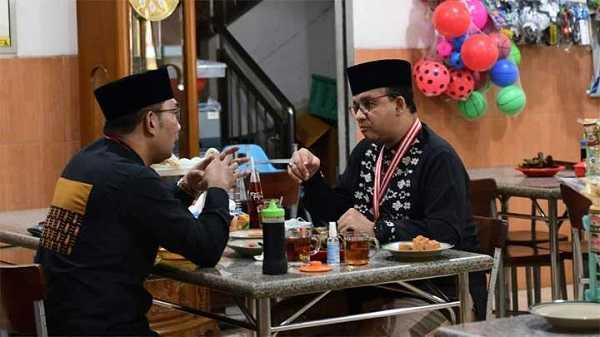 NasDem Gaet Anies dan RK Ikut Konvensi Capres Partainya?