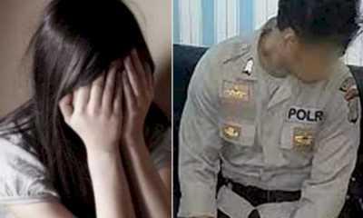 Perkosa Tahanan, Akibatnya Polisi Tangkap Polisi di Halmahera barat