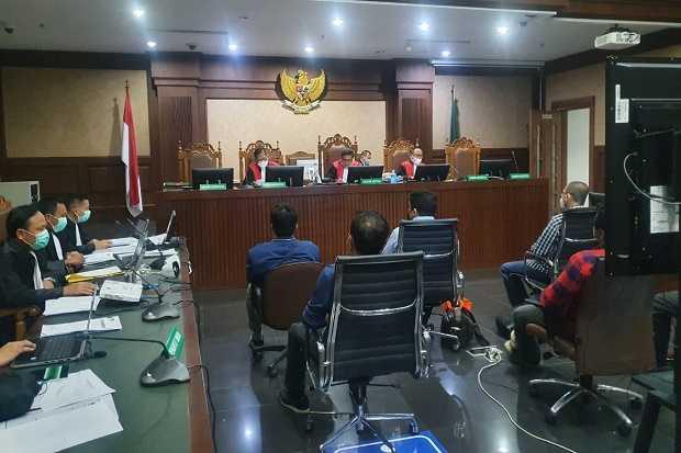Di Pengadilan Tipikor, Pengusaha Ini Ngaku Diminta Rp3 M untuk Bayar Pengacara Hotma Sitompul