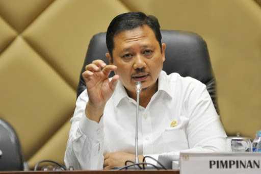 Dewan Kritisi Penambahan Utang Kemenhub Sebesar Rp8,2 Triliun di 2022