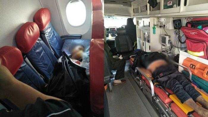 Polisi Bentuk Tim Khusus Penyebab Kematian Wabup Sangihe Helmud Lontong