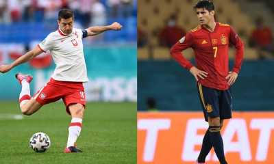 Inilah Prediksi Pertandingan Spanyol - Polandia