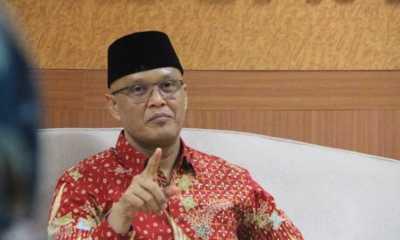 Komisi I DPR Apresiasi Kemampuan Para Calon Dubes dari Jenjang Diplomat Karier