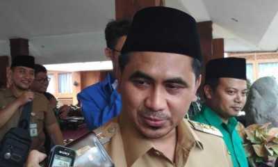 Mau ke Jakarta, Wagub Jateng Positif Covid-19