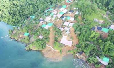 ESDM Bakal Evaluasi Izin Tambang di Pulau Sangihe