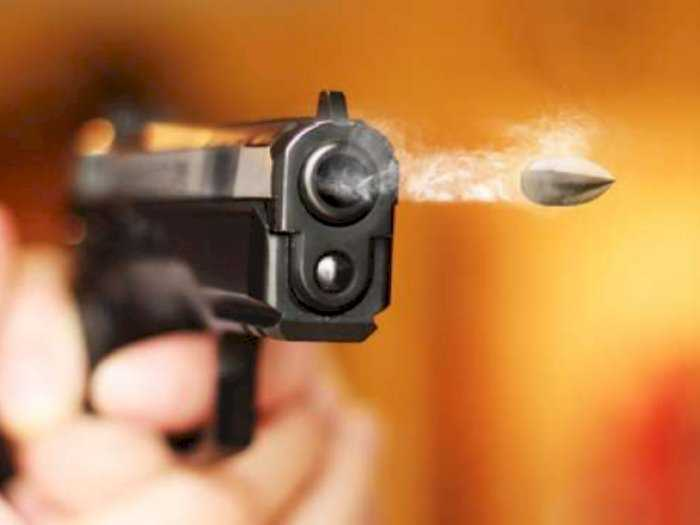 Seorang Pelajar Jadi Korban Penembakan OTK di Jalan Mangga Besar
