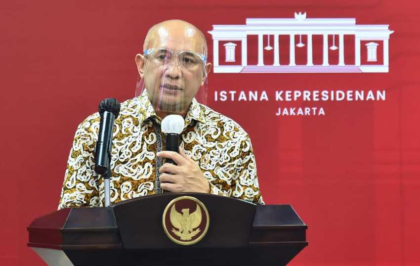 Respons PPKM Kemenkop Salurkan BPUM Tahap II