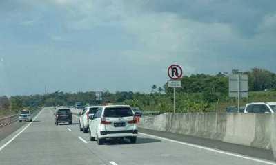 Mulai 27 Juni, Tarif Tol Semarang-Solo Alami Kenaikan