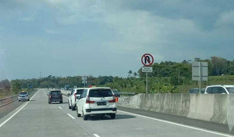 Dipastikan Tak Ada Penutupan di Jembatan Kedawung Tol Semarang-Batang