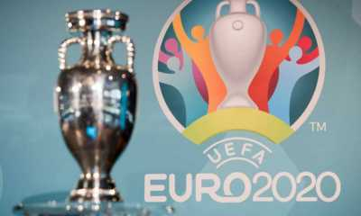 Mantap! Semifinal dan Final Euro 2020 Bakal Ditonton Langsung Oleh 60 Ribu Penonton