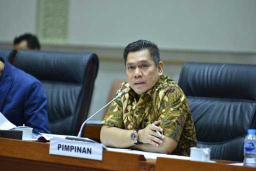 Waka Komisi III : DPR- Menkumham Sepakat RKUHP Masuk Dalam RUU Prioritas 2021