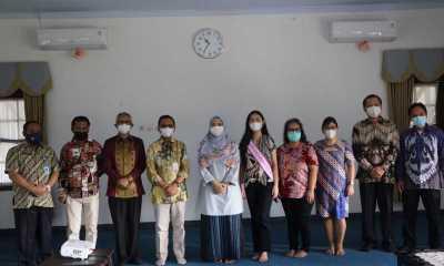 Pemprov NTB Dukung Feodara pada Kompetisi Putri Batik Remaja Nasional