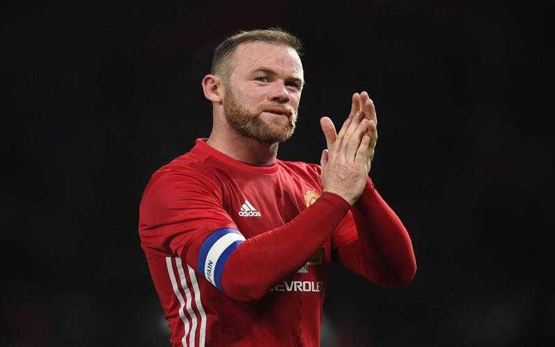 Wayne Rooney Meyakini Timnas Prancis Akan Jadi Juara di Piala Eropa 2020
