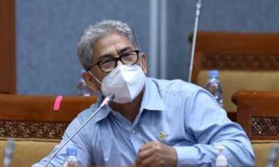 Masuknya Pasal Penghinaan ke RUU KUHP, PAN: Jangan Balas Kritik dengan Ancaman Penjara