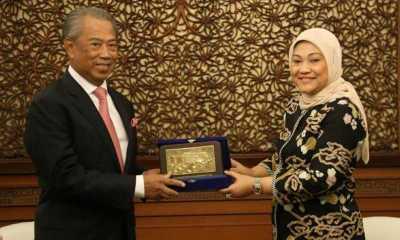 Indonesia-Malaysia Sepakat Perbaharui MoU Sistem Penempatan Pekerja Migran