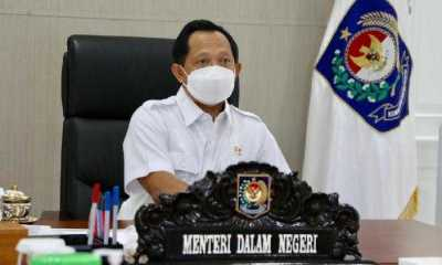 Menteri Tito Minta Penegakan PPKM Darurat Dilakukan Tegas dan Humanis