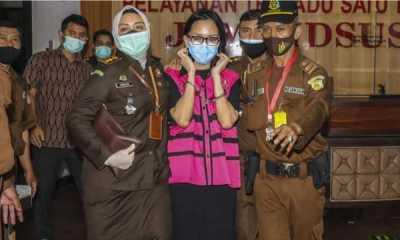 Pinangki Masih Mendekam di Rutan Kejagung, MAKI: Jaksa Agung Lakukan Disparitas Penegakan Hukum