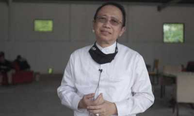 Mantan Ketua DPR RI, Marzuki Alie : Akidi Tio Penyumbang 2 Triliun Masih Keluarga Tong Djoe
