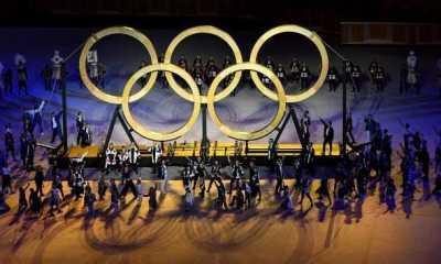 Ogah Jumpa Atlet Israel, Sejumlah Atlet Muslim Dari Berbagai Negara Pilih Mundur dari Olimpiade Tokyo