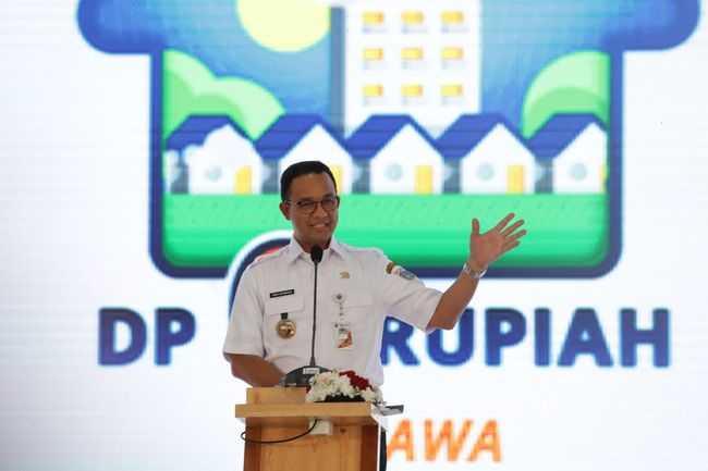 Ketua KPK : Inilah Sebabnya Anies Baswedan Harus Di Periksa Terkait Korupsi pengadaan Tanah Rumah Dp 0 Persen