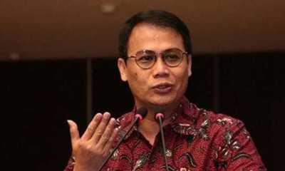 Soal AS dan Tiongkok, Pimpinan MPR Sarankan Indonesia Konsisten Ikuti Ajaran Politik Bung Karno