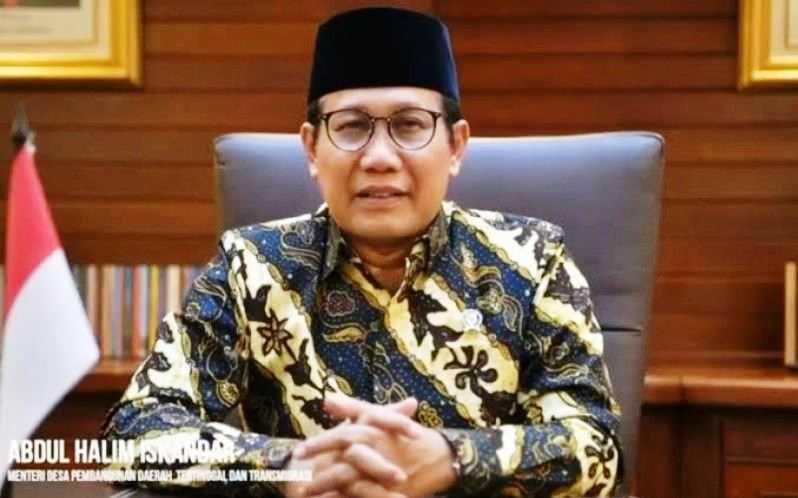 Kemdes PDTT Kembali Gelontorkan Dana Desa Rp 4,01 Triliun untuk PPKM Darurat