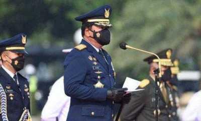 Saat Acara Pelantikan 245 Perwira Prajurit Karier, Panglima TNI: Perwira Harus Siap Hadapi Ancaman yang Sangat Dinamis