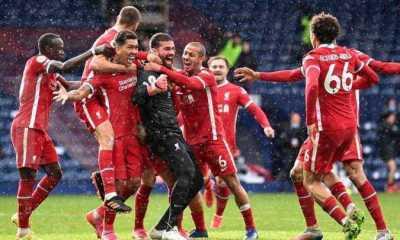 Liverpool Menang Atas Mainz05 Berkat Gol Bunuh Diri