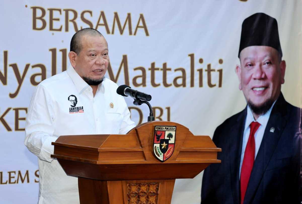 Ketua DPD RI Minta Pemerintah Segera Atasi Kesulitan Pasien Dapat Pelayanan Kesehatan