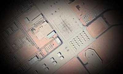 Waou....Ternyata Ribuan tentara Amerika Penjaga Istana Kerajaan Arab Saudi