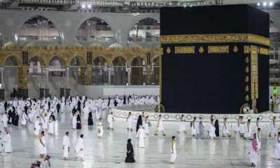 Pemerintah Masih Tunggu Regulasi Resmi Otoritas Saudi Soal Umrah