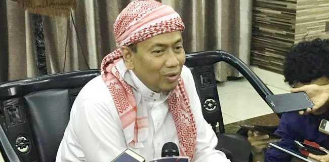 MS Kaban Minta Adili Jokowi, Mantan Kuasa Hukum HRS Kapitra : Dia Hanya Mencari Popularitas , Abaikan Saja