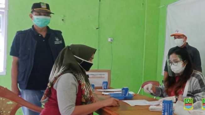 Penerima Baru Bansos di Kabupaten Bekasi Capai 46 Ribu Orang