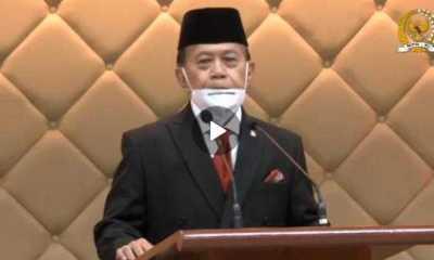 MPR Pertanyakan PP Perubahan Statuta UI Soal Rektor Boleh Rangkap Jabatan