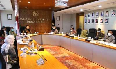 Bamsoet Dorong Optimalisasi Penyerapan Anggaran Pemulihan Ekonomi Nasional