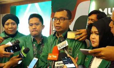 Calon Sekjen Masih Diperebutkan, Syamsurizal Dipastikan Pimpin PPP Riau