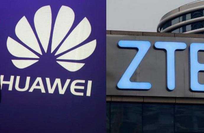 Ini Alasan AS akan Copot Peralatan Huawei dan ZTE di Jaringan Telekomunikasinya