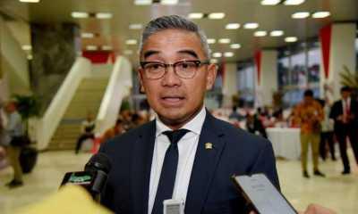 Komisi I DPR Apresiasi Alih Fungsi Fasilitas Kemnhan Jadi RS Covid-19